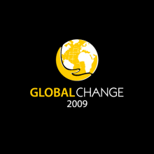 Global Change - Logo