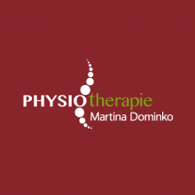 Physiotherapie Dominko - Logo